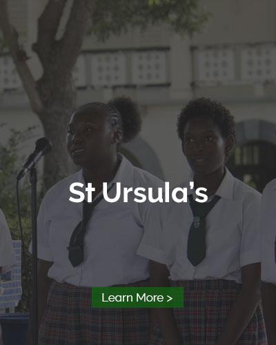 St-Ursula